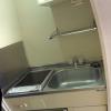 1K Apartment to Rent in Asaka-shi Interior