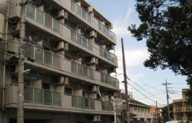 1R Mansion in Seishin - Sagamihara-shi Chuo-ku