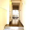 1K Apartment to Rent in Yokohama-shi Kanagawa-ku Entrance