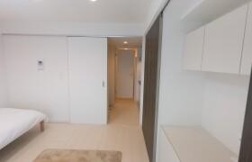 川越市砂-1K公寓大廈