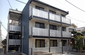 浦安市富士見-1K公寓大廈