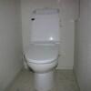 在文京區內租賃1LDK 公寓大廈 的房產 廁所