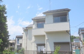 1R Apartment in Higashitsutsujigaoka - Chofu-shi