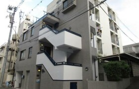 2DK Mansion in Kitashinagawa(1-4-chome) - Shinagawa-ku