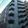 1K マンション 新宿区 内装