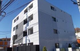 1K Apartment in Higashinakano - Hachioji-shi