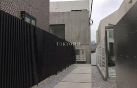 1DK Mansion in Uehara - Shibuya-ku