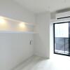 在品川区内租赁1K 公寓大厦 的 Room