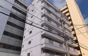 2LDK Mansion in Minamioi - Shinagawa-ku