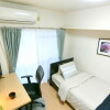 1R Apartment to Rent in Yokohama-shi Kohoku-ku Room