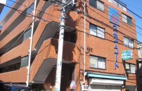 2K Mansion in Shimomeguro - Meguro-ku