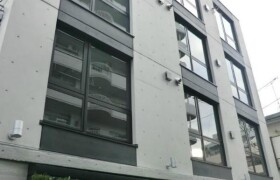 目黒区 - 下目黒 公寓 1R