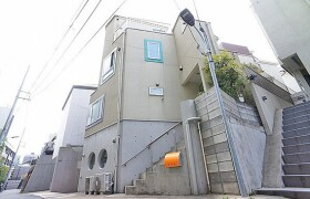 港區南青山-2LDK{building type}