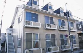 杉並区 井草 1K アパート