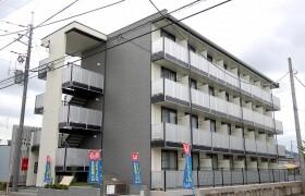 1K Mansion in Niijimacho - Ota-shi