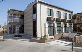 1K Apartment in Sato - Hatogaya-shi