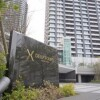2LDK Apartment to Buy in Chuo-ku Building Entrance