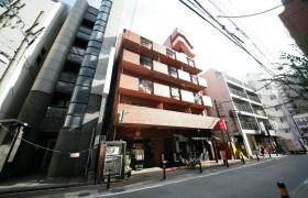 福岡市中央区 天神 1DK {building type}