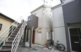 1K Mansion in Kamadaicho - Yokohama-shi Hodogaya-ku