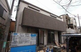 1K Apartment in Sakaecho - Itabashi-ku