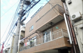 Whole Building Apartment in Machiya - Arakawa-ku