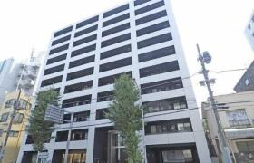 2LDK {building type} in Hatsunecho - Yokohama-shi Naka-ku