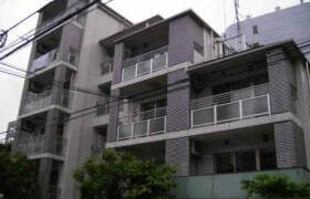 1R Mansion in Takanawa - Minato-ku