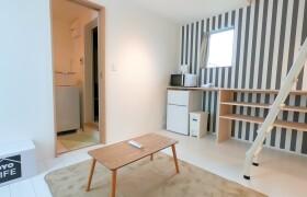 1K Apartment in Honan - Suginami-ku