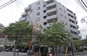 3LDK Apartment in Wakaba - Shinjuku-ku