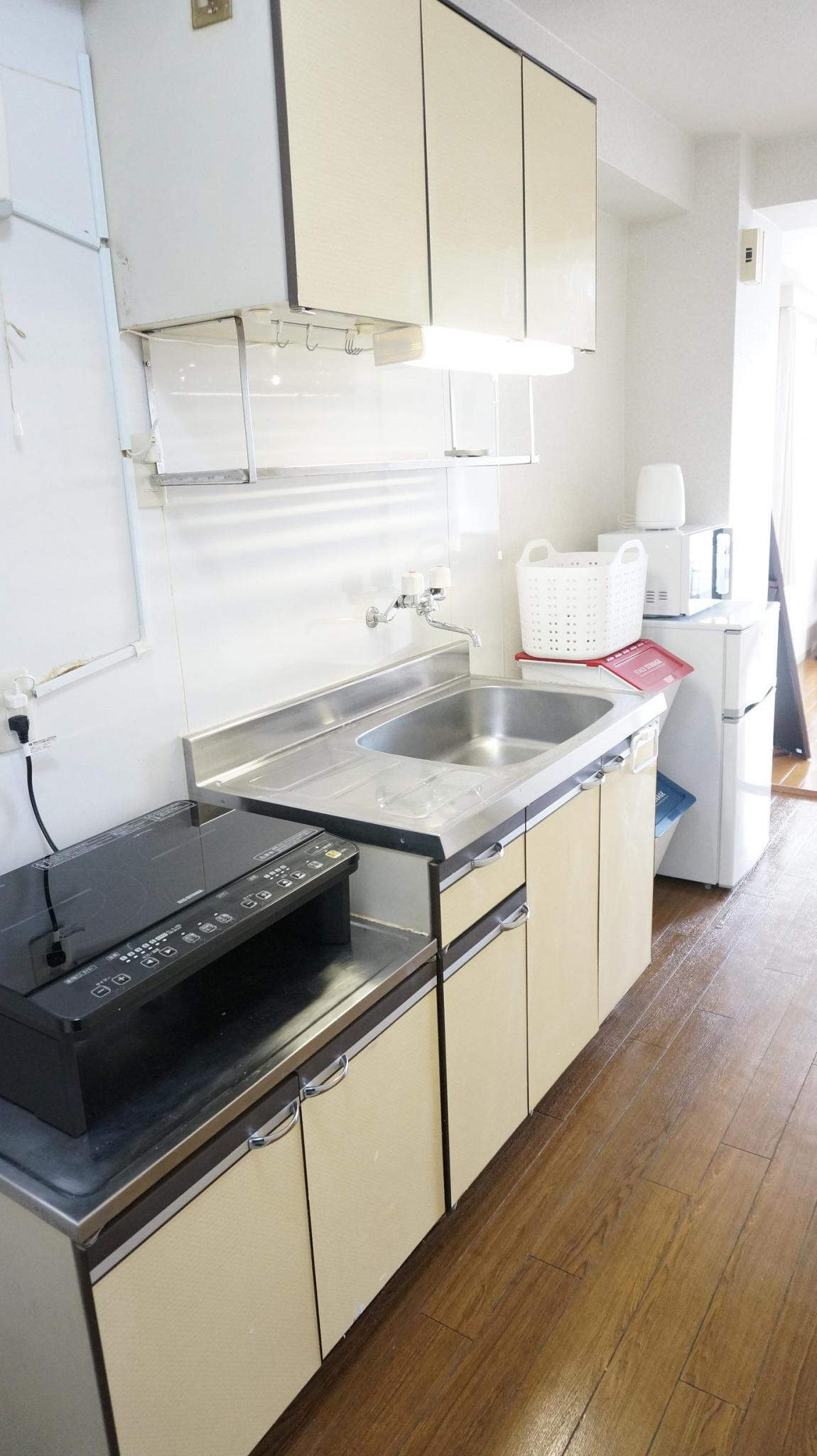 1R Apartment - Imagumano hozocho - Kyoto-shi Higashiyama-ku - Kyoto ...