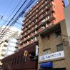 在神戸市中央區內租賃1R 公寓大廈 的房產 內部