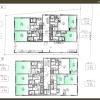 Whole Building Apartment to Buy in Shinagawa-ku Layout Drawing