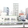 1K マンション 大田区 バルコニー・ベランダ