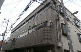 大阪市淀川區西中島-1R公寓大廈