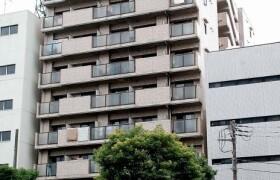 1R Apartment in Omorihoncho - Ota-ku