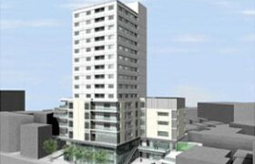 1LDK Apartment in Sarugakucho - Shibuya-ku