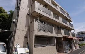 1K Apartment in Okura - Setagaya-ku