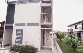 春日市 須玖北 1K アパート