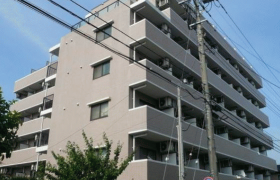 1R {building type} in Kitanomachi - Hachioji-shi
