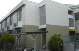 平塚市 錦町 1K アパート
