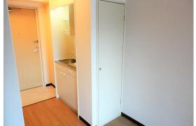 1DK Apartment in Higashiyama - Meguro-ku