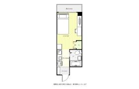 1R Mansion in Sandamachi - Hachioji-shi