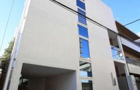 墨田區東駒形-1DK公寓大廈