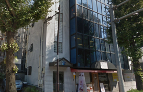 Whole Building Office in Mejiro - Toshima-ku