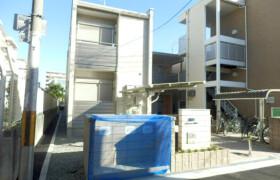 1K Apartment in Nagahashi - Osaka-shi Nishinari-ku