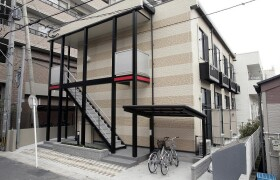 1K Apartment in Uearatacho - Kagoshima-shi