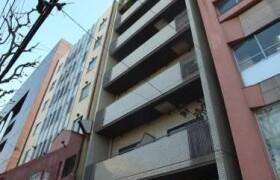 1K Apartment in Azabudai - Minato-ku