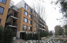 4LDK Mansion in Yoyogikamizonocho - Shibuya-ku