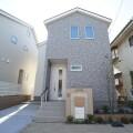 3LDK House