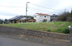 Land only Land only in Kidamarihigashidai - Tsuchiura-shi